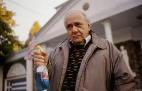 """There's two kinds of people: Greeks and everybody else who wish they were Greeks. Give me a word, any word and I will show you how that word comes from Greek!""Michael Constantine, from ""My Big Fat Greek Wedding,"" one of my all-time favorite movies."