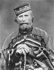 This guy made Italy a country in 1871.  Guiseppe Garibaldi.