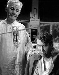 Strange, isn't it? Each man's life touches so many other lives. When he isn't around he leaves an awful hole, doesn't he? -- Clarence, from It's a Wonderful Life. (We all need a Clarence to go over our wish lists with.)