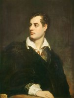 """But words are things, and a small drop of ink, Falling like dew, upon a thought, produces That which makes thousands, perhaps millions, think."" - George Gordon Byron I'm with George on this"