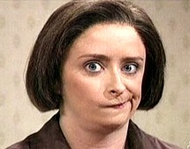 I'm glad laughter boosts the immune system but with most processed foods having huge amounts of sugar, obesity has become an epidemic. Wah, wah, wah... (Debbie Downer from SNL)