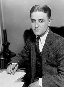 All good writing is swimming under water and holding your breath. – F. Scott Fitzgerald.