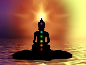 Chakras Cleared!