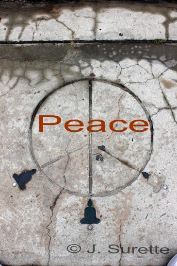peace-baby